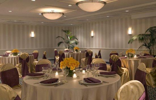 Wakefield, MA: Colonial Ballroom Shot