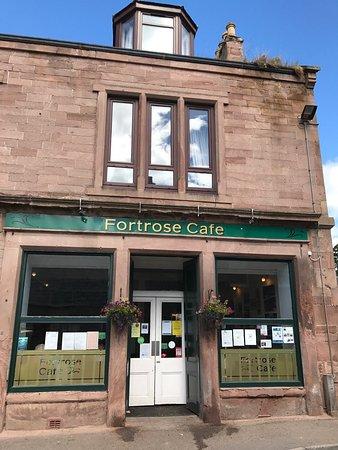 Fortrose, UK: photo0.jpg