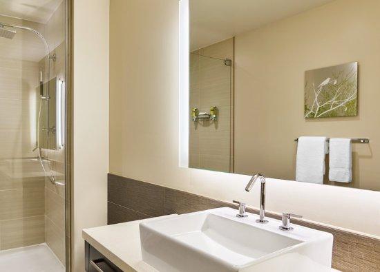 West Fargo, ND: Guest Bathroom