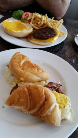 Mamaroneck, Estado de Nueva York: Brunch