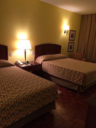Bourbon Atibaia Convention & Spa Resort: Suite