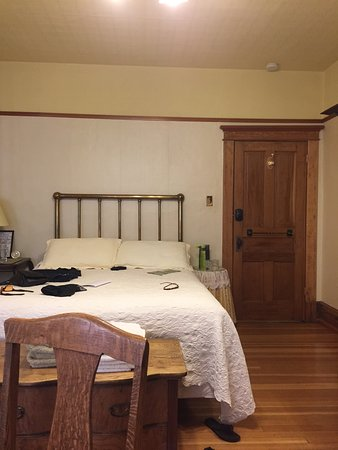 Old Nurses Residence Bed and Breakfast: photo4.jpg