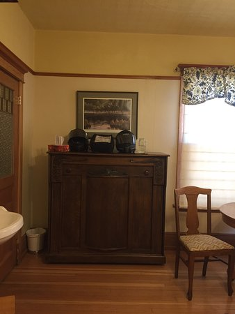 Old Nurses Residence Bed and Breakfast 사진