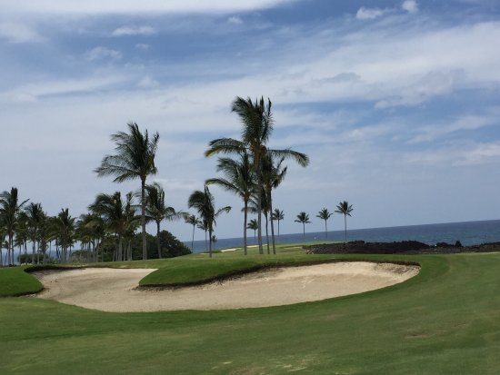 Waikoloa Beach Golf Course : photo1.jpg
