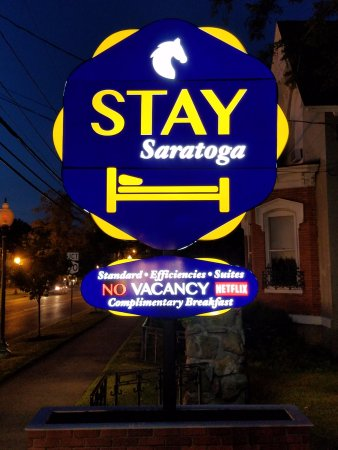 Stay saratoga updated 2018 prices hotel reviews for Where to stay in saratoga springs ny