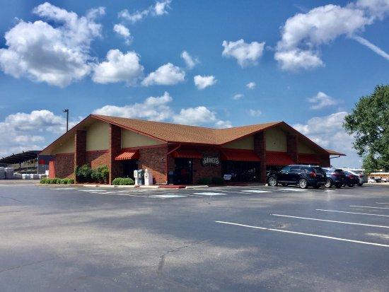 Файеттвилл, Теннесси: Shoney's Restaurant