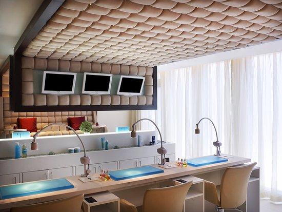 W Doha Hotel & Residences : Bliss Spa