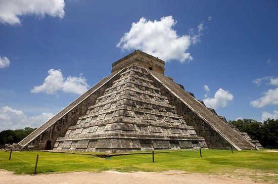 Chichen Itza Day Trip From Merida