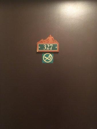 The YWCA Banff Hotel: photo0.jpg