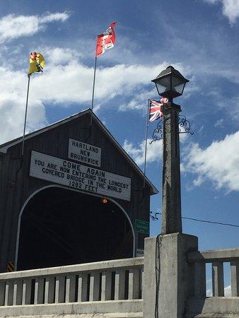 Hartland, Canadá: photo0.jpg