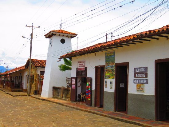 Plaza de Guane