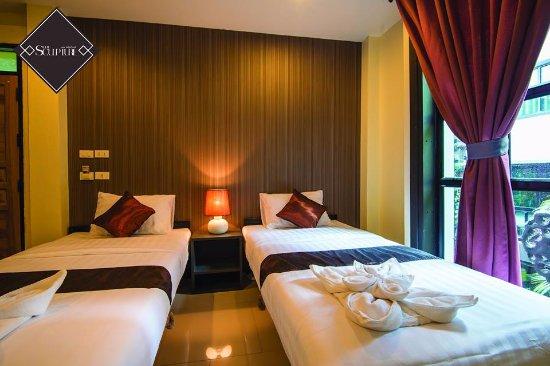 the sculpture hotel hostel reviews chiang mai thailand rh tripadvisor com