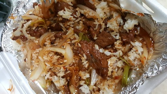 Mandarin Chinese Restaurant : 20170823_204225_large.jpg