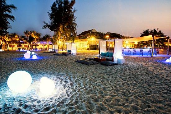 Pullman Danang Beach Resort 133 1 5 Prices Reviews Da Nang Vietnam Tripadvisor