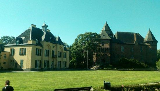 Museum Burg Linn