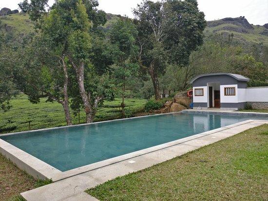 Windermere Estate: Swimming pool