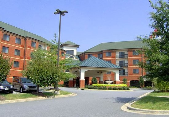 Hickory, Carolina del Norte: Exterior