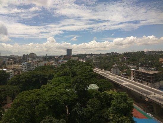 The Peninsula Chittagong Image