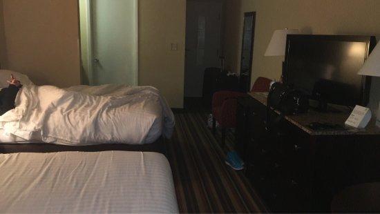 Holiday Inn Orlando SW - Celebration Area : photo0.jpg