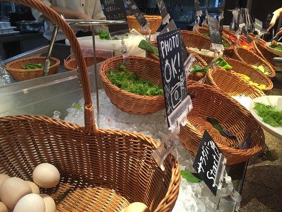 東京都内の野菜食べ放題のお店12選・野菜の効果的な食べ方