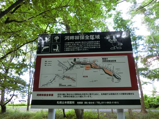 Seishin Kohan Park