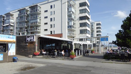 Kajens Cafe Vasteras Restaurant Reviews Photos Phone Number