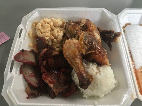 Mike's Huli Chicken: photo0.jpg