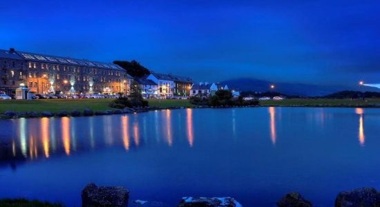 Westport Coast Hotel Updated 2017 Prices Reviews Ireland Tripadvisor