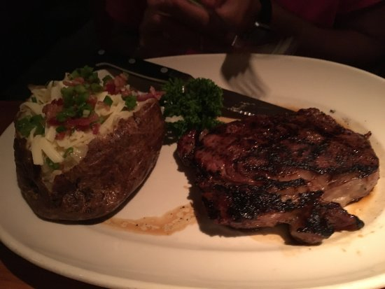 Hillstone Restaurant : photo0.jpg