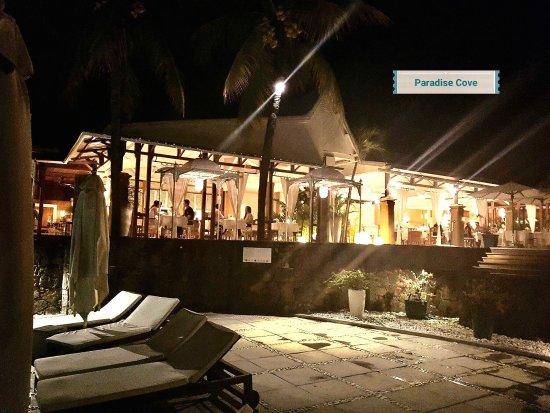 Paradise Cove Boutique Hotel: photo1.jpg