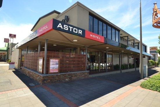 Astor Hotel Goulburn Restaurant Reviews Phone Number Photos Tripadvisor