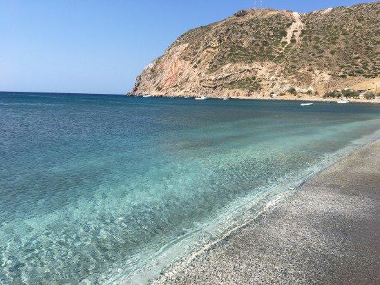 Agia Kiriaki ภาพถ่าย