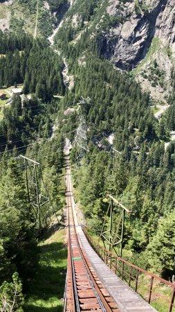 Gelmerbahn Image