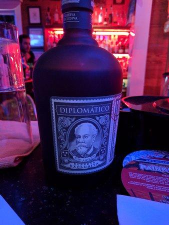 Speakeasy Inn: So many rums....