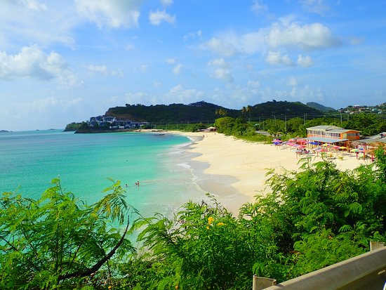 Darkwood Beach Antigua Know Before You Go Tripadvisor