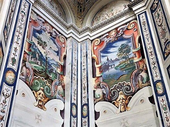 Tempio Di Santa Croce