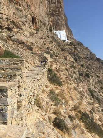 Monastery of Panagia Hozoviotissa (Grace of Panagia -Virgin Mary): photo1.jpg