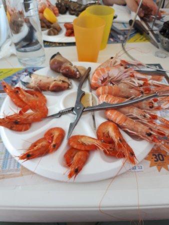 Restaurant Port Du Bec