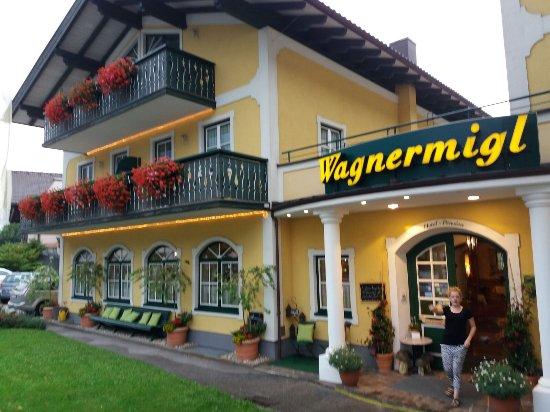 Hotel-Pension Wagnermigl