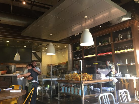 True Food Kitchen Santa Monica Reviews