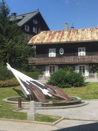Chalet du Mont d'Arbois: photo4.jpg