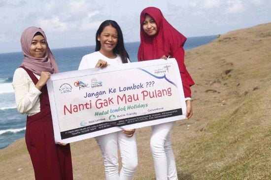 Halal Lombok Holidays