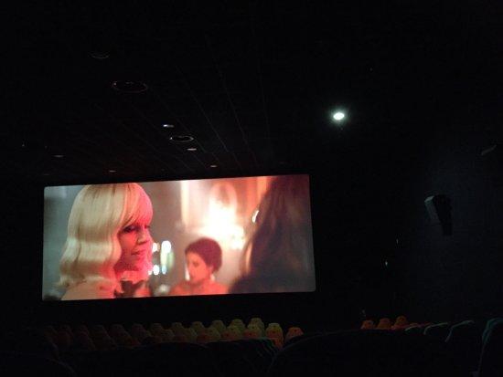 Metropolis Cinemas (Bassano Del Grappa): Aggiornato 2017 - tutto ...