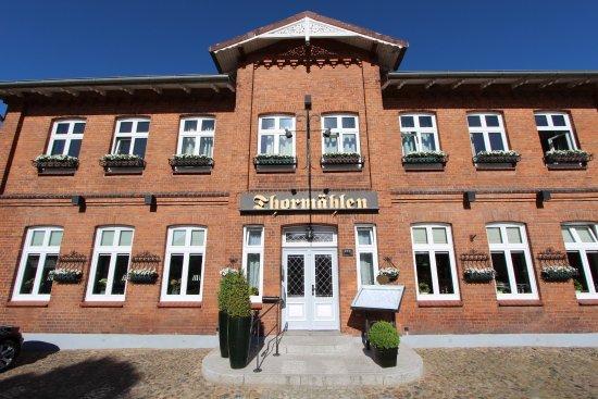 Krummesse, Duitsland: Haupthaus