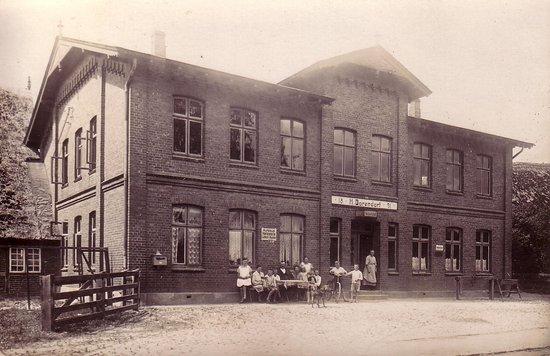 Krummesse, Duitsland: Anno 1891
