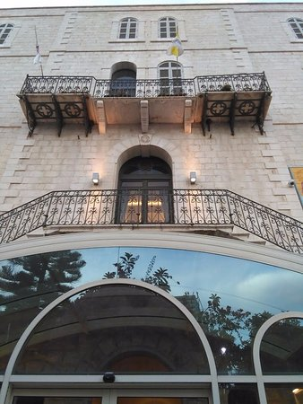 Casa Nova Hospice Foto
