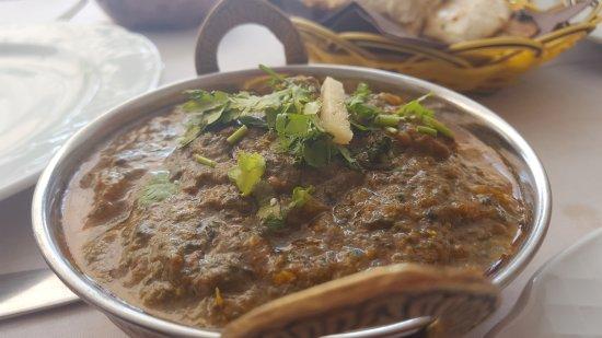 Indian Restaurant Jaipur: 20170818_181402_large.jpg