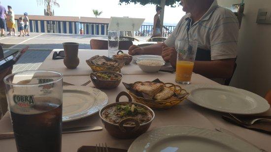 Indian Restaurant Jaipur: 20170818_181352_large.jpg