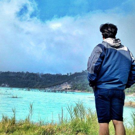 Bodas Lake: Alam yg indah