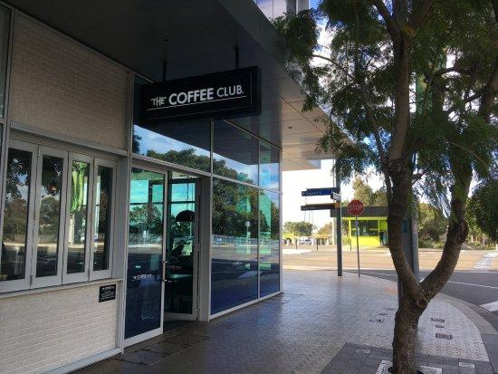 The Coffee Club, Sydney Olympic Park - 8 Australia Ave - Restaurant ...